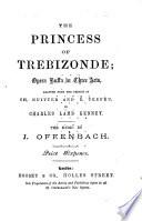The Princess of Trebizonde