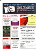 BBC Music Magazine Book