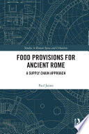 Food Provisions for Ancient Rome