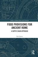 Food Provisions for Ancient Rome Pdf/ePub eBook