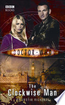 Free Download Doctor Who: The Clockwise Man Book