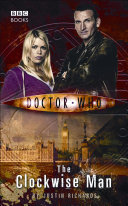 Doctor Who: The Clockwise Man Book