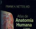 Atlas de Anatomía Humana, 4a Edición
