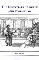 The Essentials Of Greek And Roman Law