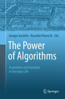 The Power of Algorithms