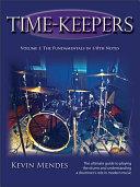 Time-Keepers [Pdf/ePub] eBook