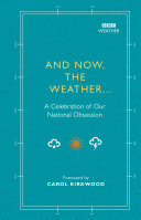 And Now, The Weather... Book