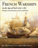 French Warships in the Age of Sail  1626   1786
