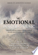 The Emotional Power Of Music Book PDF