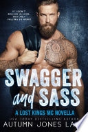 Swagger And Sass A Lost Kings Mc Novella