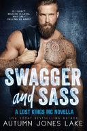 Pdf Swagger and Sass: A Lost Kings MC Novella