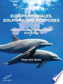 European Whales  Dolphins  and Porpoises Book