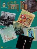 The Best of Steely Dan  Songbook
