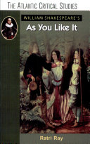 William Shakespeare S As You Like It