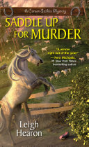 Saddle Up for Murder Pdf