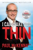 I Can Make You Thin Pdf/ePub eBook