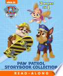PAW Patrol Storybook Collection  PAW Patrol