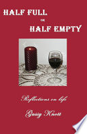 Half Full Or Half Empty?