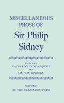 Sir Philip Sidney Books, Sir Philip Sidney poetry book