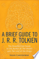 A Brief Guide to J  R  R  Tolkien