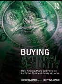 Buying National Security Pdf/ePub eBook