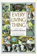 Every Living Thing Pdf/ePub eBook