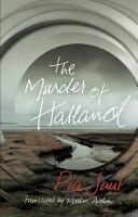 The Murder of Halland Pdf/ePub eBook