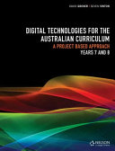 Cover of Digital Technologies for the Australian Curriculum 7 and 8 Workbook
