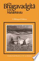 The Bhagavadgita in the Mahabharata