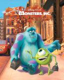 Monsters  Inc  Movie Storybook