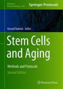 Stem Cells and Aging Book