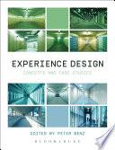 Experience Design Book