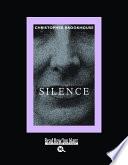 Silence (EasyRead Large Bold Edition)