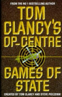 Tom Clancy's Op-centre Pdf/ePub eBook