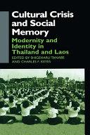 Cultural Crisis and Social Memory [Pdf/ePub] eBook
