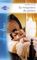 Pdf La vengeance du prince (Harlequin Azur)