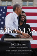 The Obamas Pdf/ePub eBook