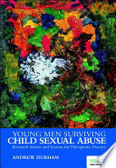 Young Men Surviving Child Sexual Abuse