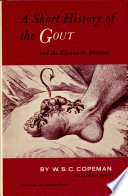 A Short History of the Gout Book