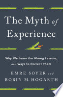 The Myth Of Experience Book PDF