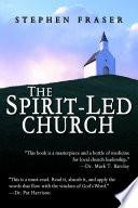 The Spirit Led Church