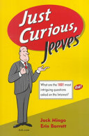Just Curious, Jeeves