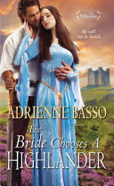 The Bride Chooses a Highlander Pdf/ePub eBook