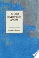 The Chief Development Officer