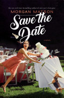 Save the Date Book