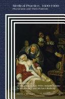 Medical Practice, 1600-1900