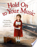 Hold On to Your Music
