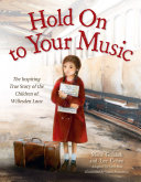 Hold On to Your Music Pdf/ePub eBook