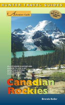 Adventure Guide to the Canadian Rockies