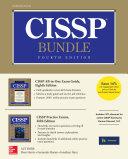 CISSP Bundle  Fourth Edition